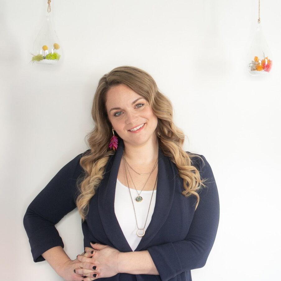 Heather Shannon, LCPC - Sex-Positive Psychotherapist